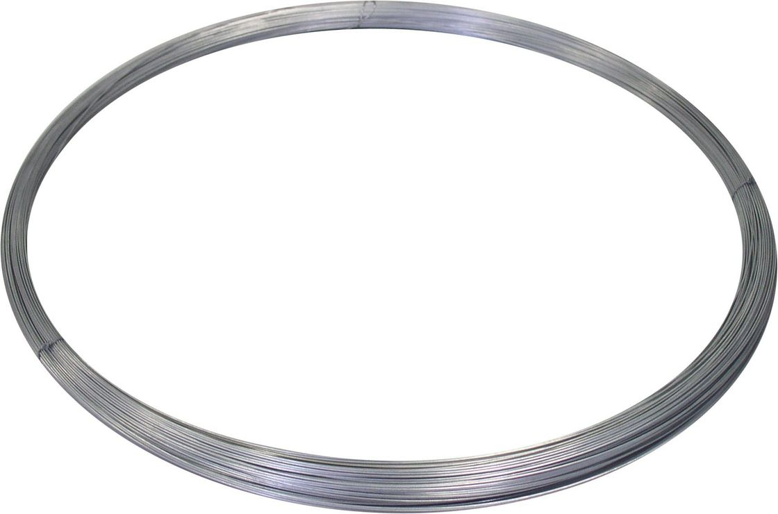 Mechanical Annealed Stainless Steel Wire Hardened Steel Ss Annealed Wire