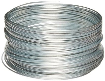 High Luster Rigidity Stainless Steel Annealed Wire For Industry Machinery Weaving